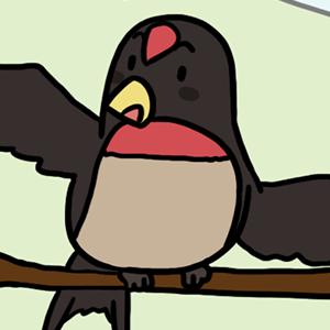 นกนางแอ่น